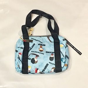 NWT Harajuku Girls Shoulder Bag